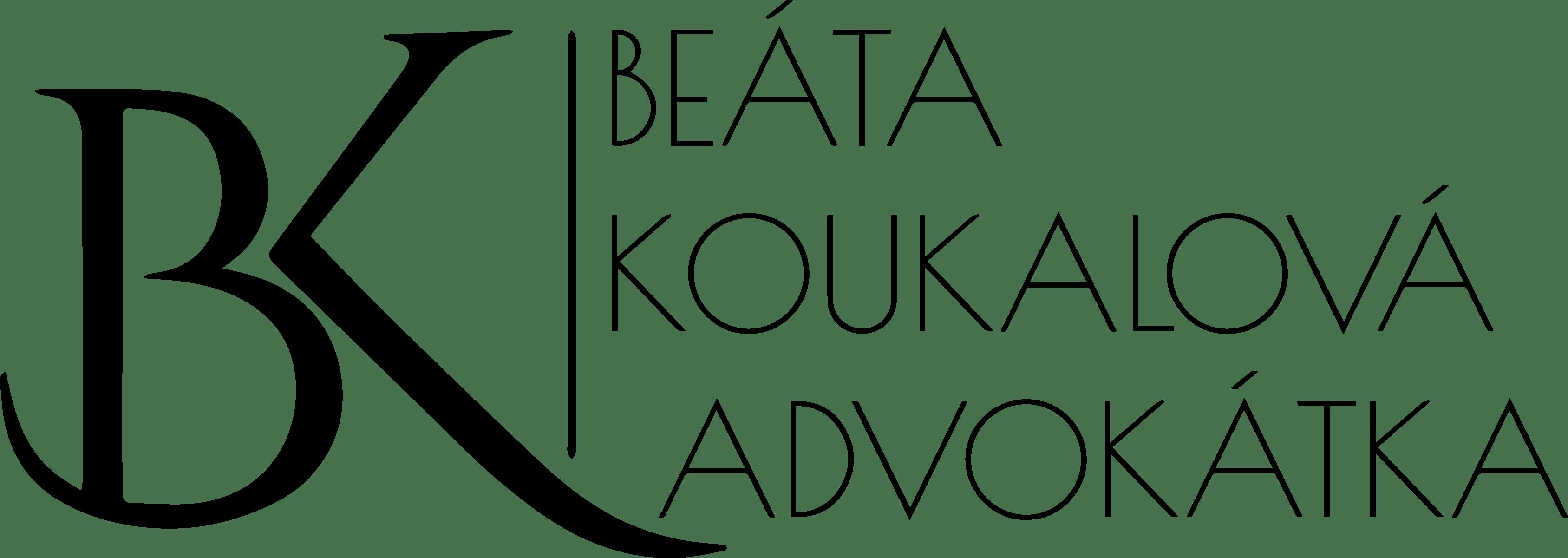 Beáta Koukalová advokátka Brno